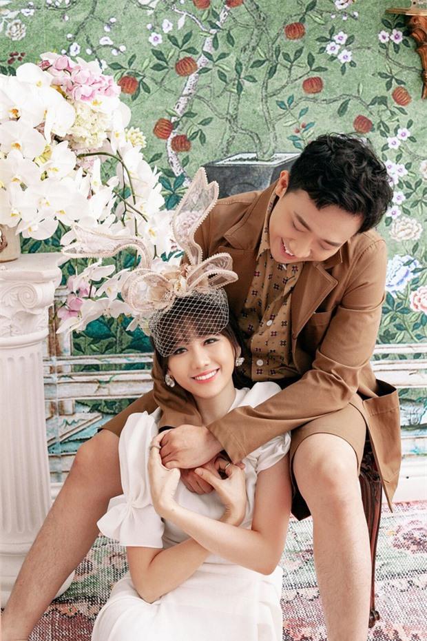 Đến hiện tại, Trấn Thành và Hari Won đã trở thành cặp đôi được yêu mến nhất nhì trong Vbiz. Khán giả luôn mong rằng cặp đôi sẽ ở bên nhau mãi mãi, tận hưởng trọn vẹn hạnh phúc đang có.