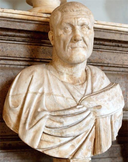 Vũng bùn khủng hoảng lớn nhất của Đế chế La Mã: Sụp đổ hay sống sót? - Ảnh 1.