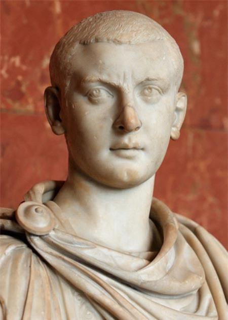 Vũng bùn khủng hoảng lớn nhất của Đế chế La Mã: Sụp đổ hay sống sót? - Ảnh 2.