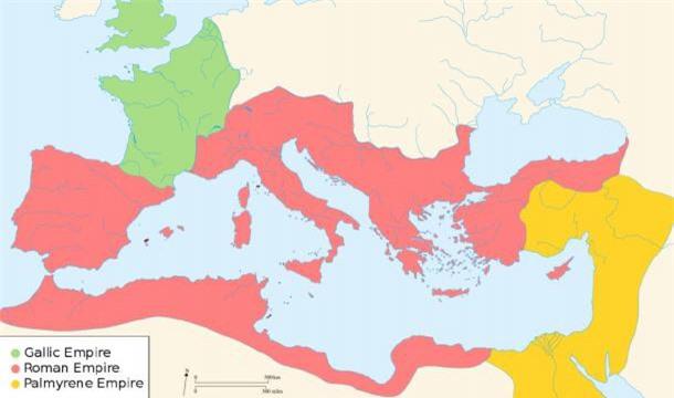 Vũng bùn khủng hoảng lớn nhất của Đế chế La Mã: Sụp đổ hay sống sót? - Ảnh 4.