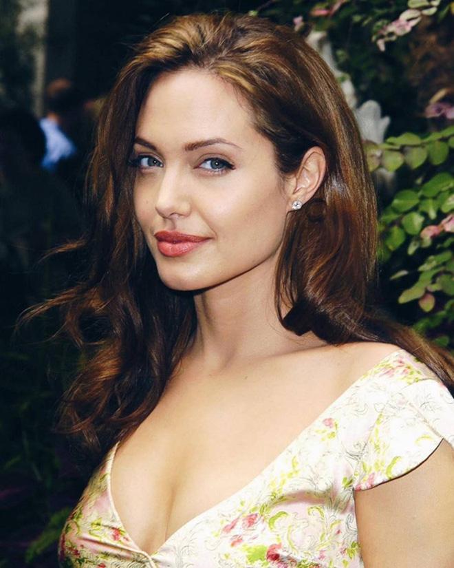 Theo nguồn tin ẩn danh, Angelina không hề bận tâm đến chồng cũ và Jennifer.