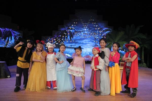 """Nhà hát Những giấc mơ – """"Món lạ"""" trên VTV ngày mùng 3 và 4 Tết"""