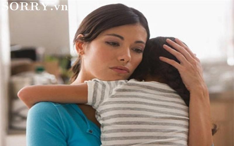 Tủi thân vì chồng chiều con riêng hơn con chung