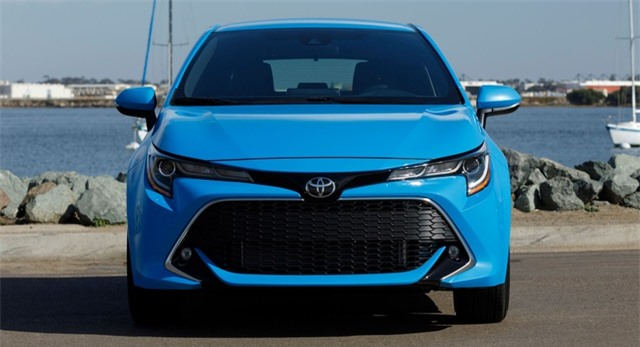 3,4 triệu xe Toyota trên toàn thế giới có nguy cơ bị lỗi không bung túi khí - 1