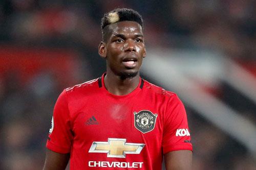 4. Paul Pogba (M.U, mức thu nhập: 33 triệu USD).