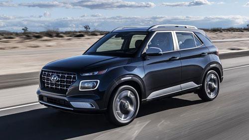 Đối tượng của Hyundai Venue 2020 là hướng tới khách hàng trẻ.