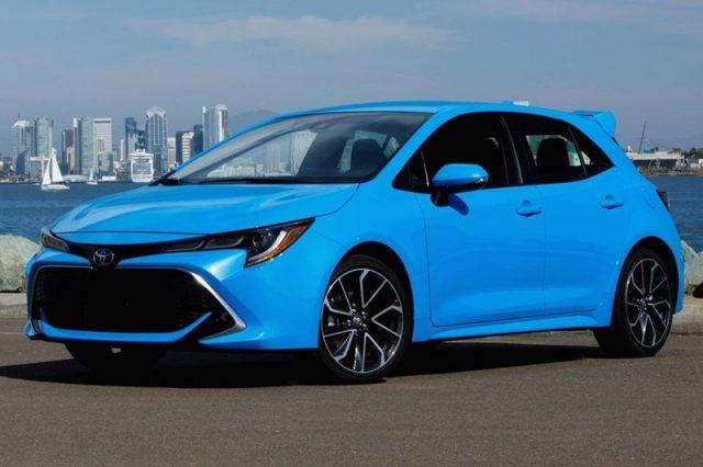 3,4 triệu xe Toyota trên toàn thế giới có nguy cơ bị lỗi không bung túi khí