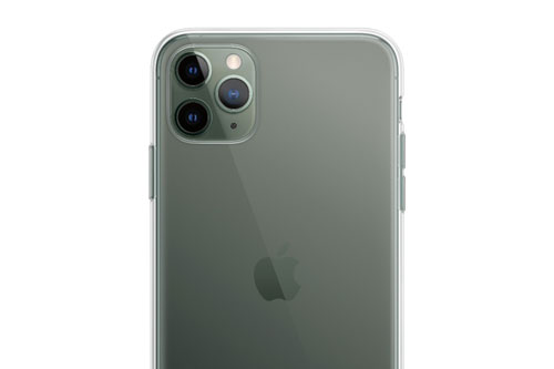 =5. iPhone 11 Pro Max (117 điểm).