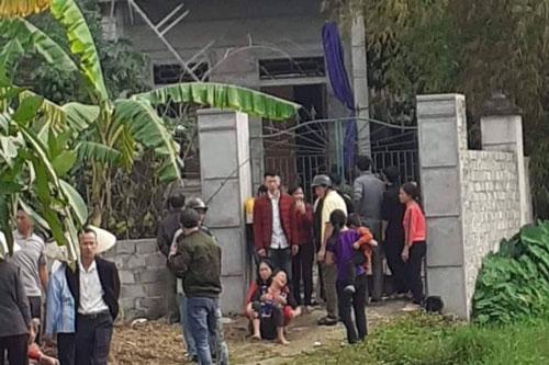 Nam Định: Nam sinh lớp 11 tử vong sau tiếng nổ lớn tại nhà