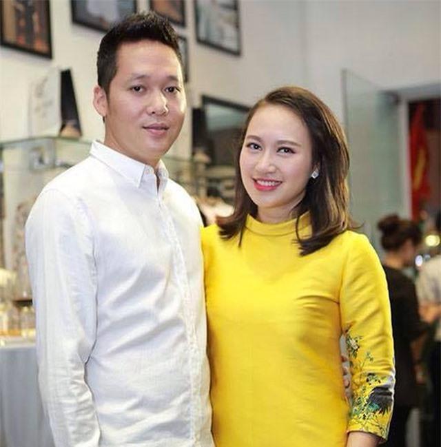 """Ca sĩ Khánh Linh: """"Đưa mẹ chồng đi du lịch vào dịp Tết"""" - 2"""