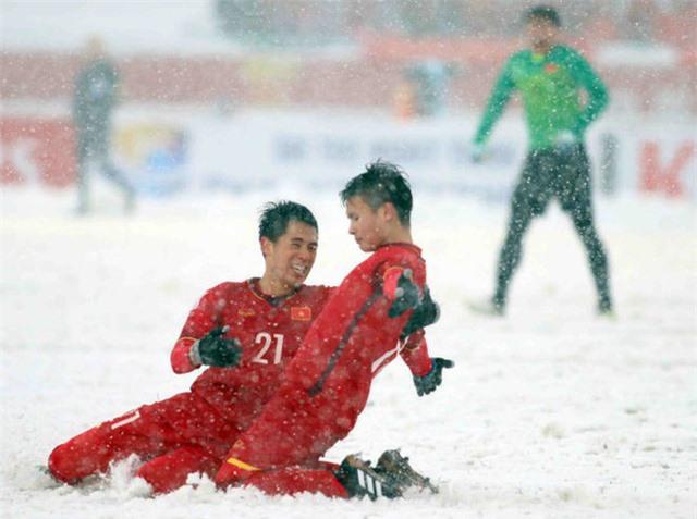 Chỉ 6 cầu thủ U23 Việt Nam đủ tuổi dự VCK U23 châu Á 2022 - Ảnh 1.