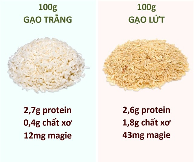Chọn thực phẩm thay thế những món ăn quen thuộc ngày Tết để tránh béo phì - 5