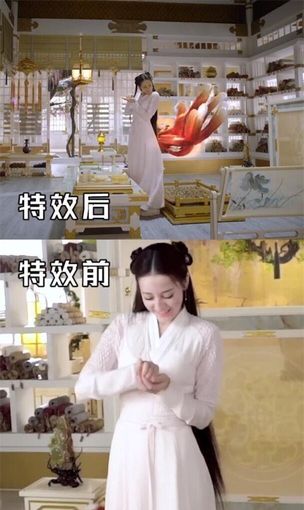 Diễn xuất của Phượng Cửu Địch Lệ Nhiệt Ba bất ngờ được khen ngợi, Chẩm Thượng Thư chiếu 15 phút ôm về 1,5 tỉ lượt xem? - Ảnh 6.