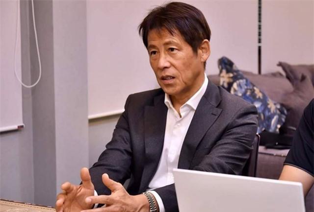 HLV Nishino đặt mục tiêu toàn thắng tại vòng loại World Cup 2022 - 1