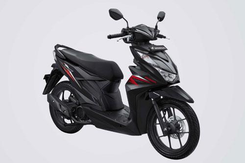 Honda BeAT 2020.