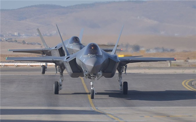 Iran doa dam tung ngay, Israel voi tang cuong them sieu chien dau co-Hinh-7