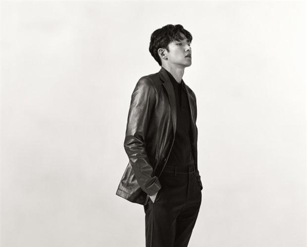Ji Chang Wook - Diễn viên Hàn Quốc đầu tiên làm đại diện của CK - Ảnh 4.