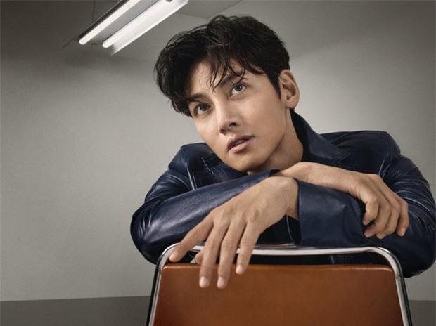 Ji Chang Wook - Diễn viên Hàn Quốc đầu tiên làm đại diện của CK - Ảnh 8.