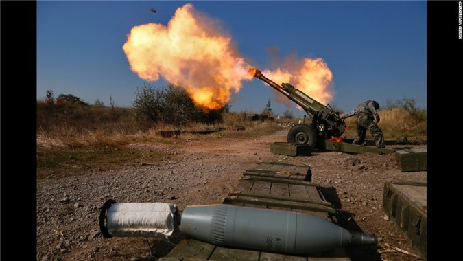 My thua nhan phuong Tay va NATO thua kem phao binh Nga hoan toan-Hinh-3