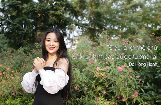 Những hoa khôi sinh viên Việt nổi bật nhất năm 2019 - 3