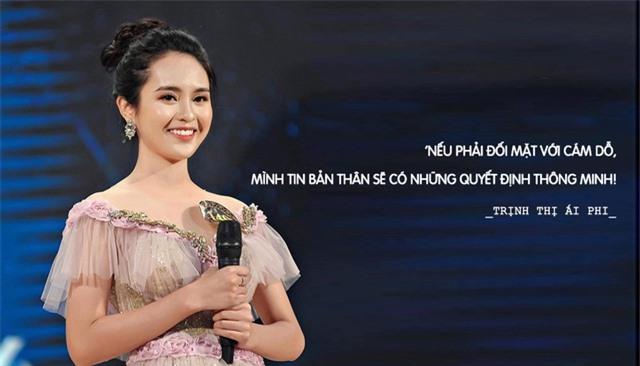Những hoa khôi sinh viên Việt nổi bật nhất năm 2019 - 8
