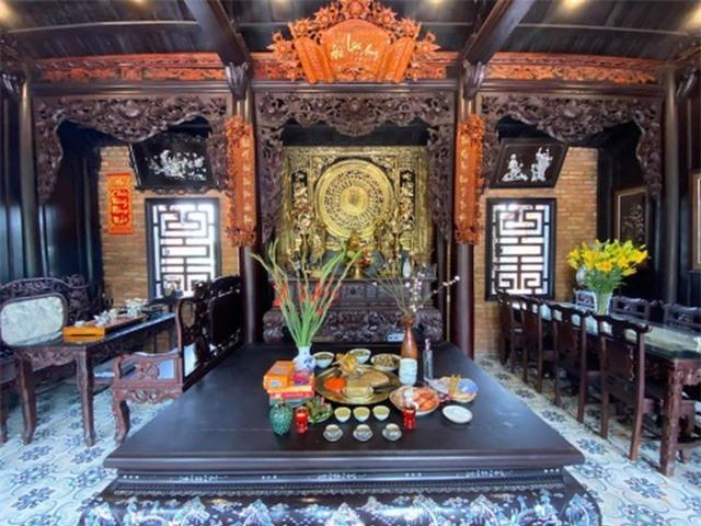 Sao Việt trang hoàng nhà cửa khang trang đón Tết - 3
