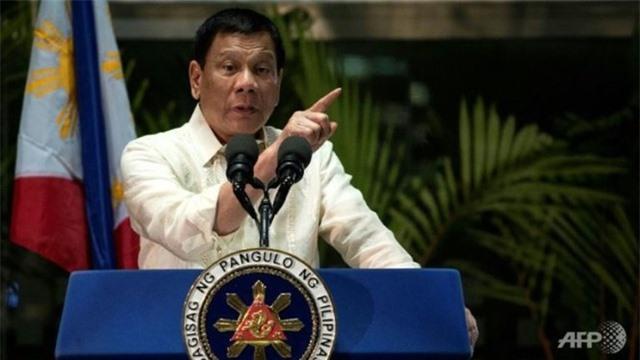 Tổng thống Philippines ra tối hậu thư dọa chấm dứt thỏa thuận quân sự với Mỹ - 1