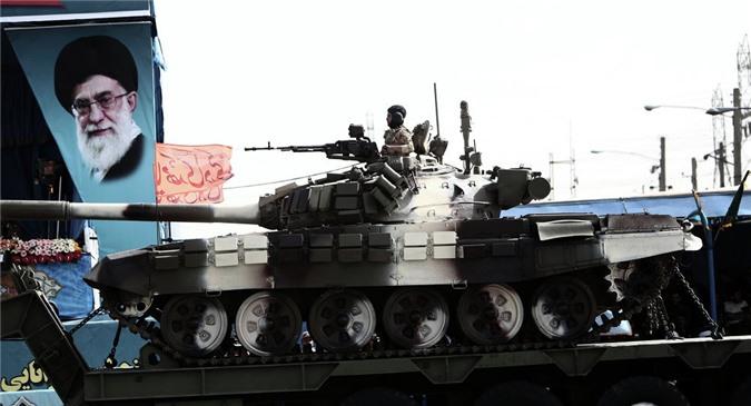 3 vu khi nguy hiem nhat Nga tung ban cho Iran khien My dau dau-Hinh-3