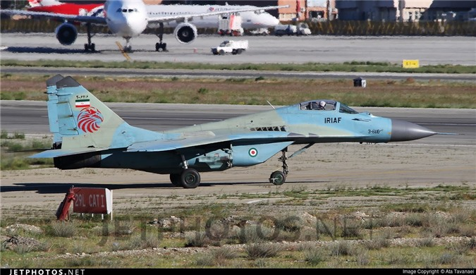 3 vu khi nguy hiem nhat Nga tung ban cho Iran khien My dau dau-Hinh-5