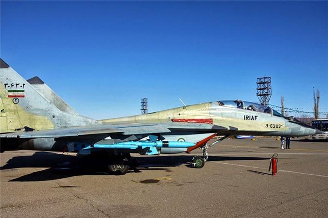 3 vu khi nguy hiem nhat Nga tung ban cho Iran khien My dau dau-Hinh-7