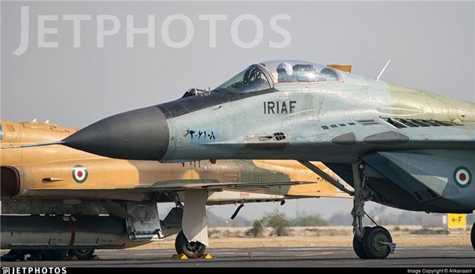 3 vu khi nguy hiem nhat Nga tung ban cho Iran khien My dau dau-Hinh-8