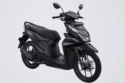 Cận cảnh xe ga giá rẻ, siêu tiết kiệm xăng vừa được Honda ra mắt