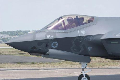 Theo thông tin mới nhất được tờ Sputnik đăng tải, phi đội 116 Sư Tử Miền Nam cùng với đơn vị 140 Đại Bàng Vàng của Israel vừa nhập vào làm một, thành lập nhóm không đoàn F-35 thứ hai của Israel. Nguồn ảnh: JP.