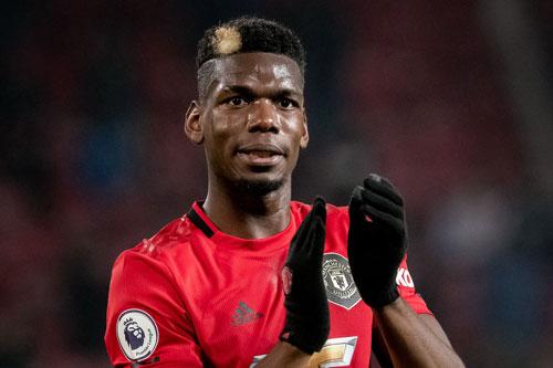 3. Paul Pogba (mức lương: 290.000 bảng/tuần).