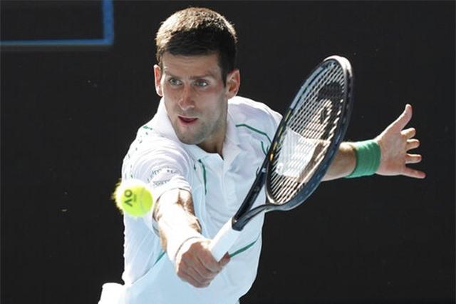 Australian Open: Djokovic thắng nhàn, Federer vất vả đi tiếp sau loạt tie-break nghẹt thở - 1