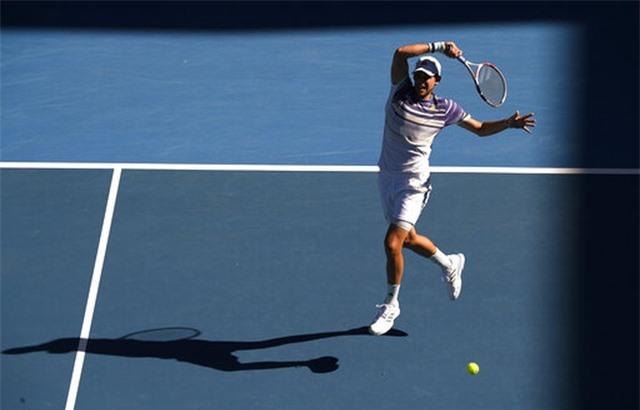 "Australian Open: Nadal, Halep vững bước vượt qua ""ải"" thứ ba - 2"