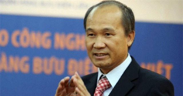 Năm Tý, điểm danh những doanh nhân tuổi Tý nổi tiếng Việt Nam - 3