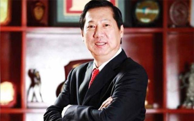 Năm Tý, điểm danh những doanh nhân tuổi Tý nổi tiếng Việt Nam - 4