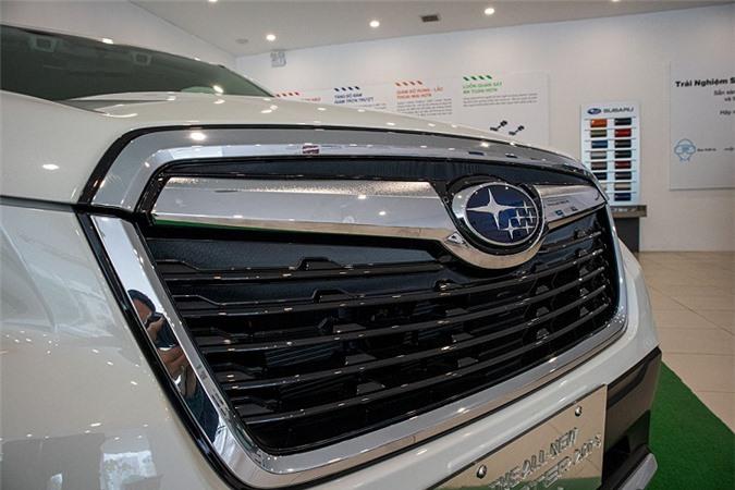 Subaru Forester 2020 tai Viet Nam co gi de dau Honda CR-V?-Hinh-4