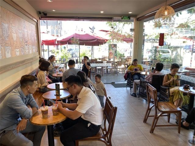 TPHCM: Quán ăn, cà phê tăng giá phi mã ngày mùng 1 Tết - 7