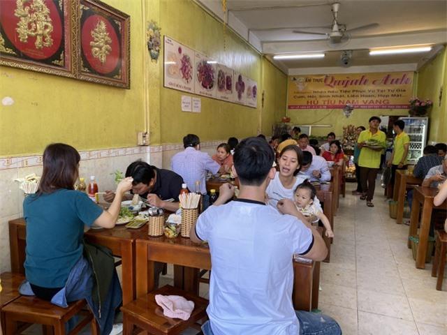 TPHCM: Quán ăn, cà phê tăng giá phi mã ngày mùng 1 Tết - 9
