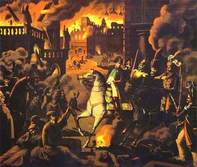 Vi sao hoang de Napoleon khong the pha huy dien Kremlin?-Hinh-10