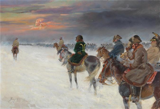 Vi sao hoang de Napoleon khong the pha huy dien Kremlin?-Hinh-8