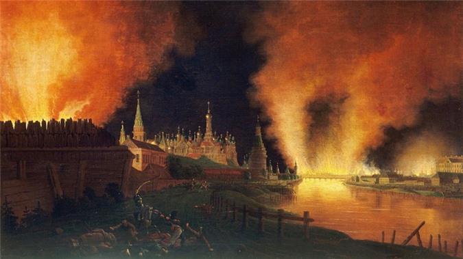 Vi sao hoang de Napoleon khong the pha huy dien Kremlin?-Hinh-9