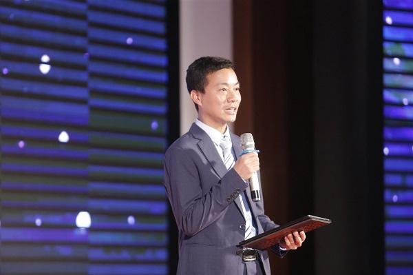 Ông Nguyễn Ngọc Hân, Tổng giám đốc Thủ Đô Multimedia.