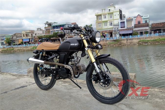 Honda 67 từ