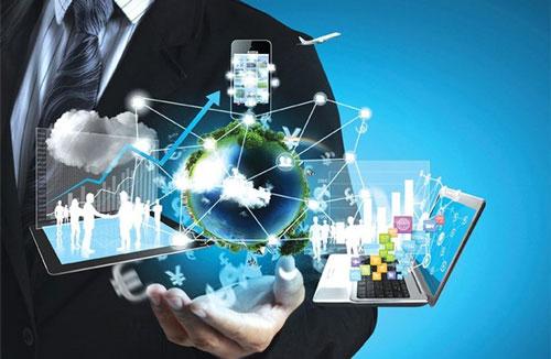 12 giải pháp cụ thể nhằm thúc đẩy phát triển doanh nghiệp công nghệ số