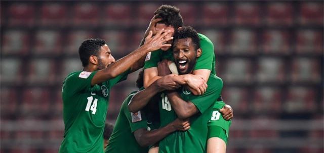 U23 Hàn Quốc - U23 Saudi Arabia: Trận chung kết kinh điển - 2