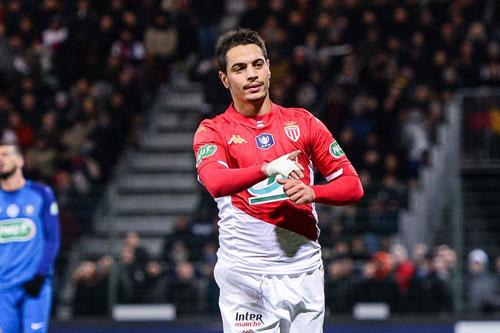 Chuyển nhượng 26/1: Barca bị từ chối 80 triệu euro cho tiền đạo của Monaco