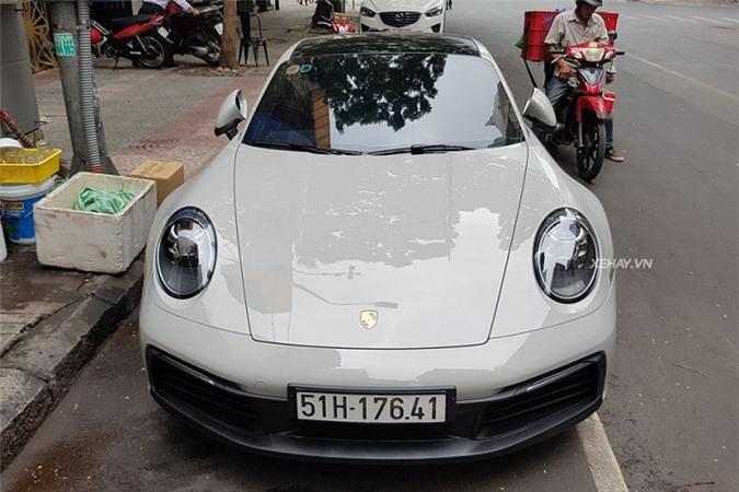 Ngam Porsche 911 Carrera S chinh hang hon 7,6 ty o Sai Gon-Hinh-2